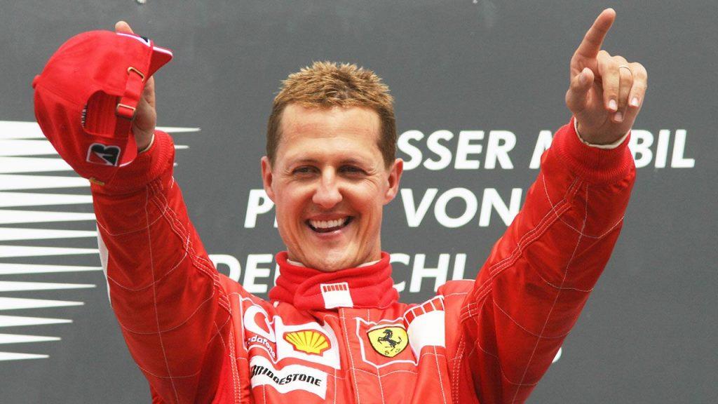 Michael Schumacher - transplant cu celule stem